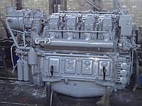 Двигатель 6ЧН21/21