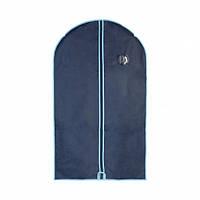 Чехол для одежды пылезащитный размер- 60*90 см.