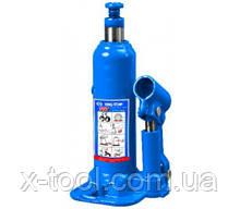 Домкрат бутылочный 10 тонн King Tony 9TY112-10A-B (Тайвань)
