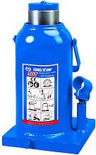 Домкрат бутылочный 50 тонн King Tony 9TY112-50A-B (Тайвань)