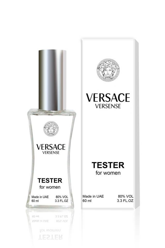Тестер женский Versace Versense (Версаче Версенс) 374f19e9a17f1