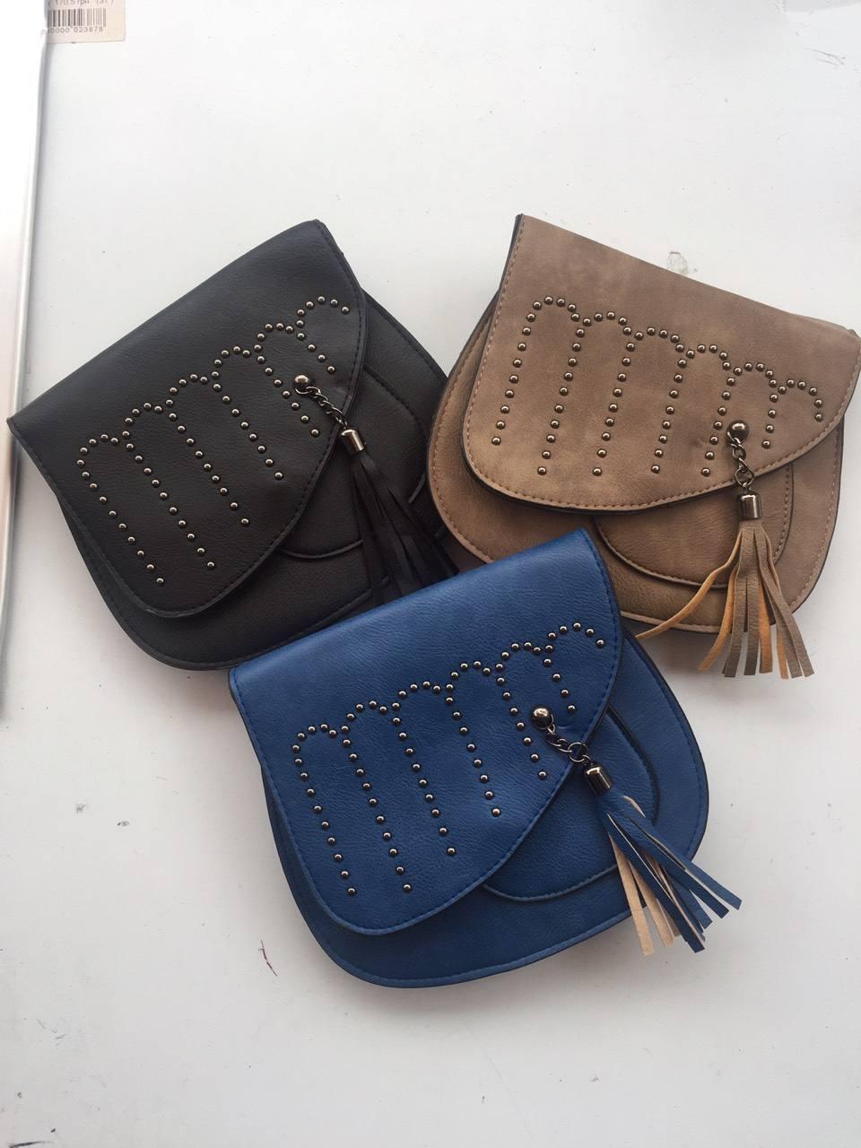 Женская сумочка на плечо А1707