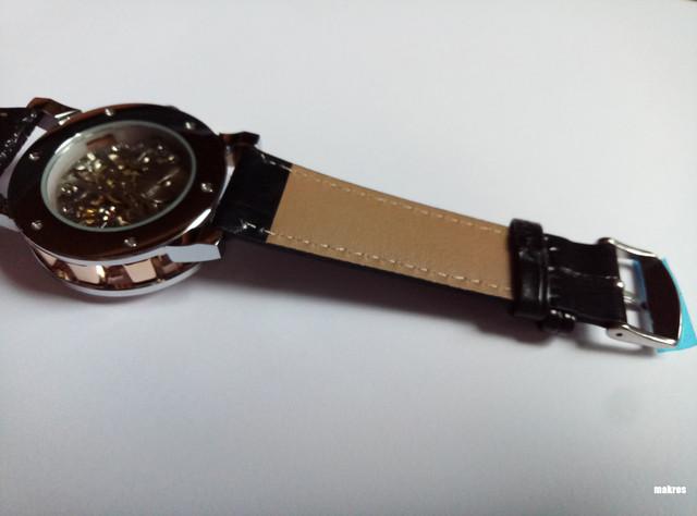 купить мужские наручные часы winner sceleton механика
