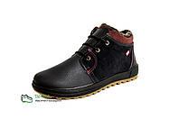 Ботинки мужские зимние оптом Dago, фото 1