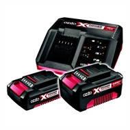 Аккумуляторы и зарядные устройства Power X-Change