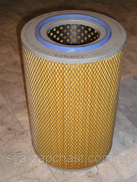 Фільтр КАМАЗ очищення повітря В-001
