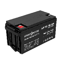 Аккумулятор LP 12 - 65 AH