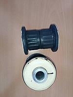 Втулка рессоры пластиковая  EuroCargo  16,5/45-L37/80 LE2510.05