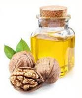 Масло грецкого ореха 100 мл - 100% натуральное