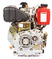 Двигатель дизельный Weima WM178FS (R) (Вал шпонка 25 мм), фото 2