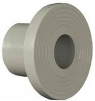 Полипропиленовый буртик FV plast ДУ 50 (сварка с муфтой)