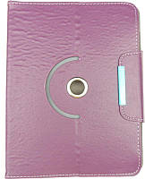 "Чехол-книжка TOTO Tablet Cover Superior Simplicity Universal 8"" Purple"
