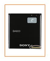 Аккумулятор Sony Xperia S, Xperia V, LT26i, LT25i (BA-800) 1750 mAh Original