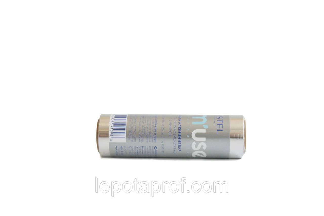 Фольга для парикмахера 16 мк 25м ESTEL M'USE