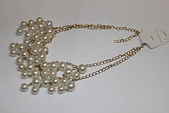 Ожерелье женское Перлина