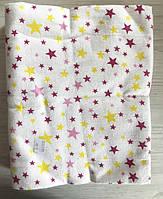 Детская пеленка для новорожденной девочки Украина ТД
