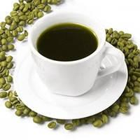 Таинство зеленого кофе