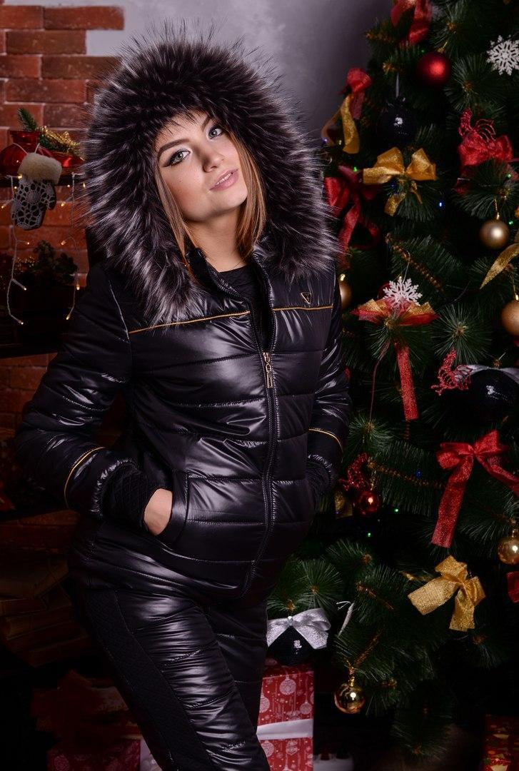 b230ae19 Куртка зимняя женская большого размера, с 42 по 82 размер : продажа ...