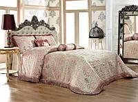 Красивое покрывало для кровати Zebra Mora 260*270