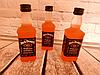 Мыло бутылка виски Джек Дениэлс.