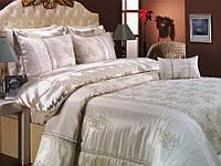 Красивое покрывало для кровати Zebra Diamond Розовый 260*270