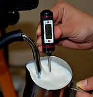 Как правильно взбить молоко для капучино