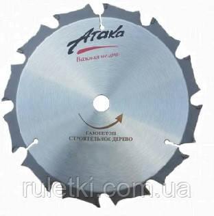 Пильный диск 190*12*20 construct