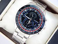 Мужские кварцевые наручные часы Chopard на браслете