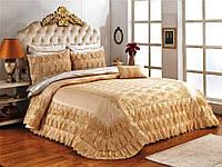 Покрывало на кровать в спальню Zebra Katia 260*270