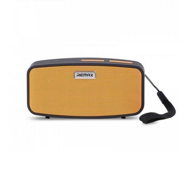 Портативная колонка Bluetooth Remax Sushi RM-M1