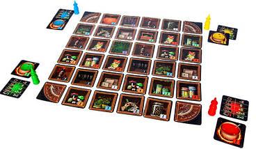 Настольная игра Алхимик из Гластонбери (Гластонбери, Glastonbury), фото 2