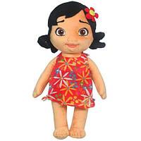 """М`яка іграшка """"Лялька 0041"""" 36 см Копиця 00416-87"""