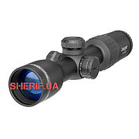 Прицел оптический для огнестрельного оружия YUKON Jaeger 1.5-6x42 X01і