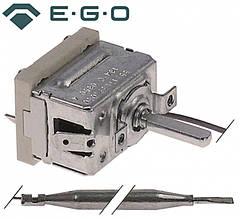 Универсальный термостат 184°С 1 фаза EGO 55.17039.030 (375436) для фритюрницы