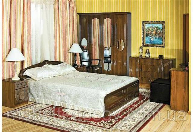спальня афродита бмф
