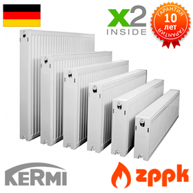 Радиатор  Kermi FKV 11 (нижнее)