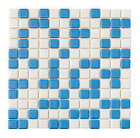 Мозаика стеклянная МХ2540102
