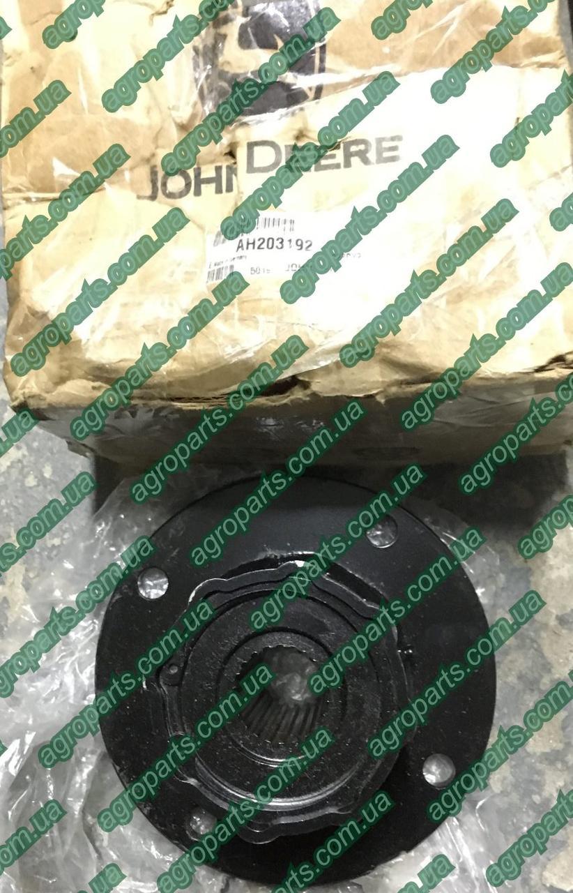 Обгонная муфта AH203192  запасные части John Deere SLIP CLUTCH  ah203192 з/ч