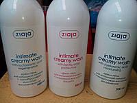 Крем-гель для інтимної гігієни Ziaja 500 мл в асортименті