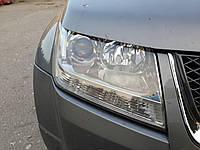Фара правая Suzuki Grand Vitara 2006, 3512065J11