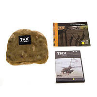 Петли подвесные тренировочные TRX Force SC-92030-T2 s