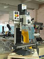 Сверлильно-фрезерный станок FDB Maschinen BF20 Vario, фото 1