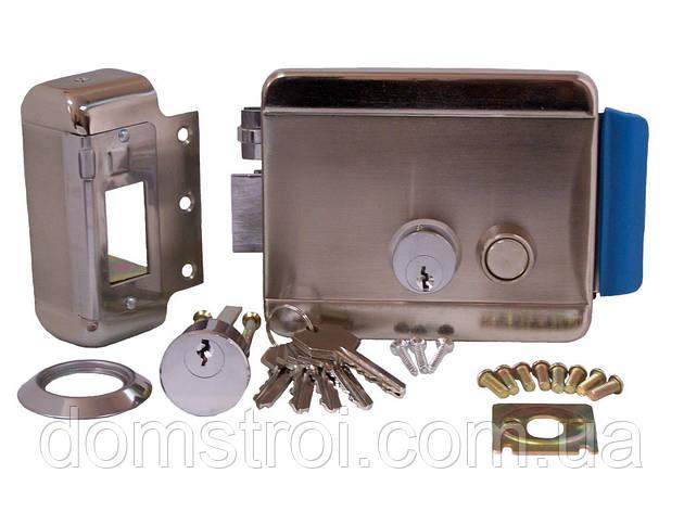 Электромеханический замок Atis Lock SS, фото 2