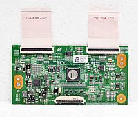 Плата T-CON SH120PMB4SV0.3 для SAMSUNG UE46D6200
