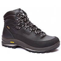 Ботинки осенне-зимние водонепроницаемые кожаные мужские Grisport (Red Rock)12801v19
