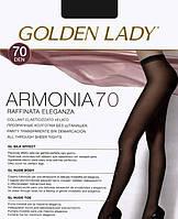 Колготки GOLDEN LADY ARMONIA 70 4 (L) 70 DAINO (легкий загар)