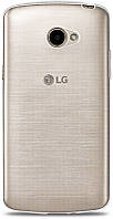 TOTO TPU case 0.2mm LG K5 X220 Clear