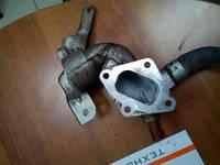 Распределитель системы охлаждения Suzuki Grand Vitara 2006 2.0 MT, 1757065J00