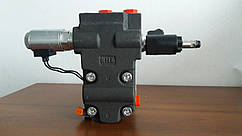 907617 Гидромотор Маниту Manitou