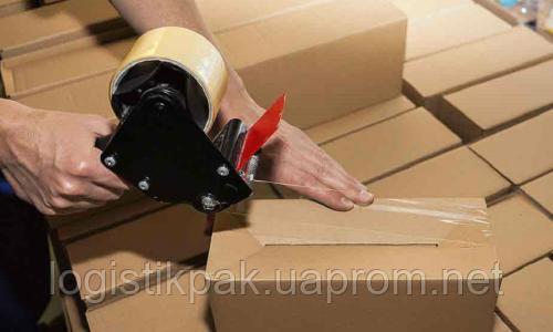 Как выбрать скотч  для упаковки